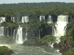 Argentina tour and travel packages. Escorted group and private guided tours.