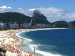 Brazil Tour packages. Escorted and private tours