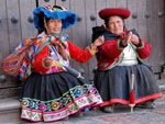 Escorted Peru Tours - Cusco
